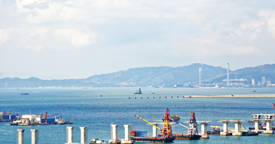 HK-Zhuhai-Macau-bridge